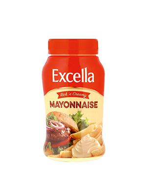Excella-Mayonnaise