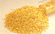 Further processing of wet meal into soybean meal